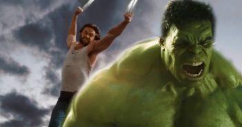 Avengers vs X-Men : la bande-annonce qui envoie du bois !