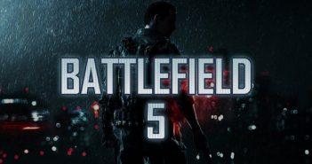 Une première image leakée pour Battlefield 5 !