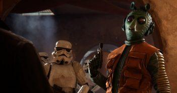 Un nouveau Star Wars Battlefront à venir