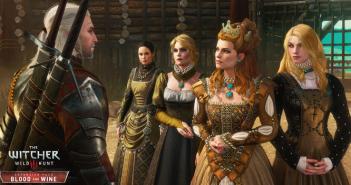 La bande-annonce ultime de The Witcher 3 : Blood & Wine est là !