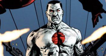 [Critique Comics] Bloodshoot Reborn T1 : dans la tête du tueur