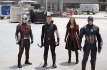 Captain America proche du milliard et Marvel dépasse les 10 !