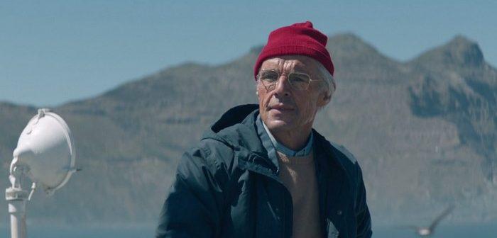L'Odyssée : premier teaser pour le biopic sur Cousteau