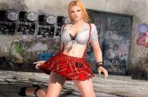 Une bande-annonce sexy du DLC de costumes de Dead or Alive 5 !