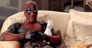 Deadpool s'offre un bêtisier pour la sortie vidéo