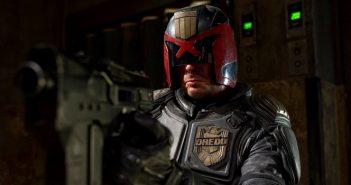 Le retour de Dredd sur Netflix ?