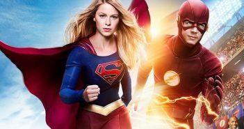 Supergirl pourrait rejoindre Flash, Arrow et cie chez The CW !