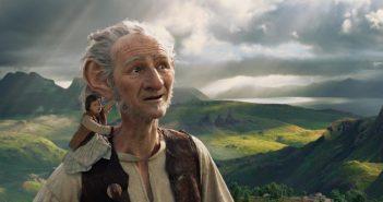 [Critique] Le Bon Gros Géant, le bon petit Spielberg