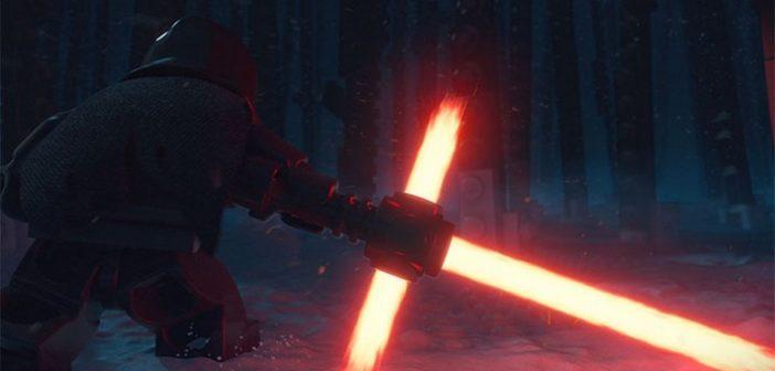 LEGO Star Wars : Le Réveil de la Force dévoile son Season Pass