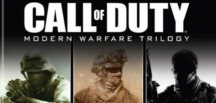 Call of Duty : Modern Warfare Trilogy, sans parachute