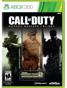 modern warfare trilogy