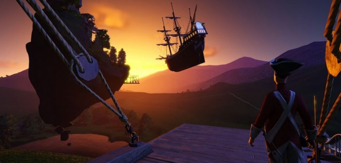 Planet Coaster : l'Early-Bird Alpha 2 disponible sur pc !
