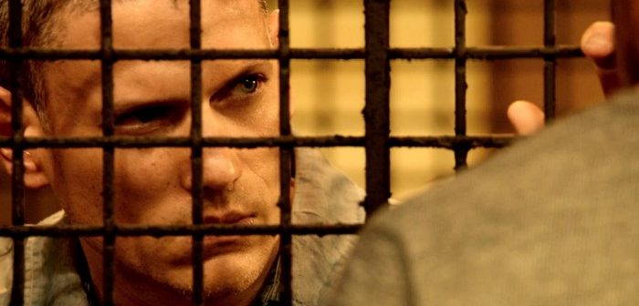 Prison Break : la bande-annonce du retour de Michael Scofield !