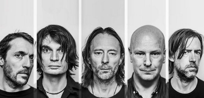 "3 choses à retenir de ""A Moon Shaped Pool"" de Radiohead"