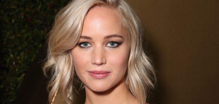 Jennifer Lawrence dans le Reboot d'Ocean's Eleven ?