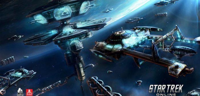 Une nouvelle extension en été pour Star Trek Online