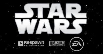 Un nouveau jeu Star Wars, par les créateurs de TitanFall