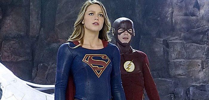 Supergirl aura une saison 2... sur CW !