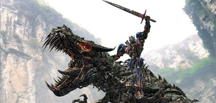 Transformers 5 dévoile son titre dans un petit teaser