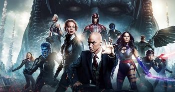 [Critique] X-Men 3 : l'Apocalypse finale !