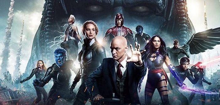 [Critique] X-Men 3 : l'Apocalypse finale !
