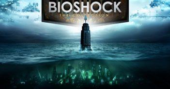 Bioshock: The Collection, vous ne quitterez jamais Rapture !