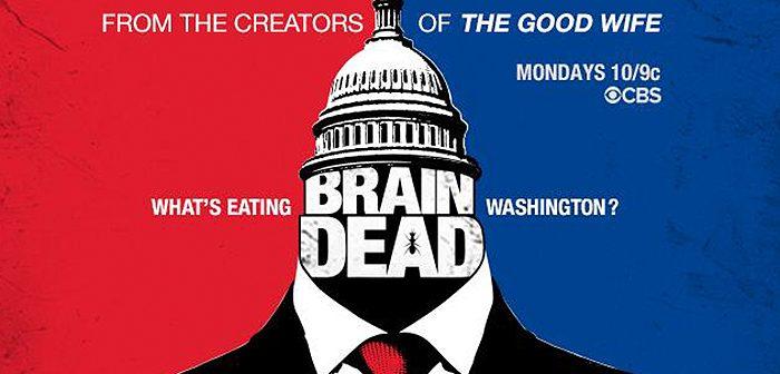 [Critique] Braindead S01E01 : House of Ants Attacks !