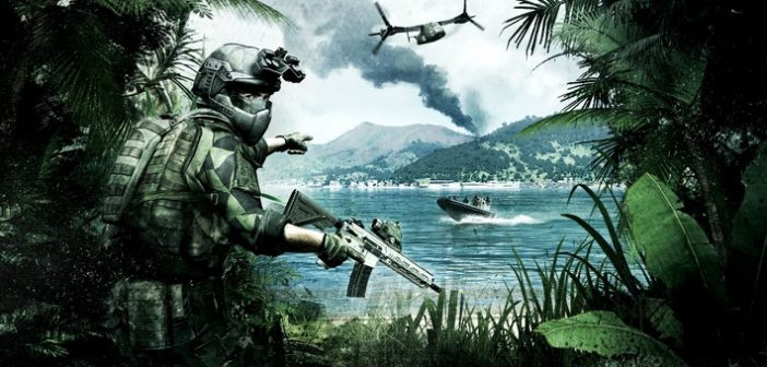 "apex [E3 2016] Arma III ""Apex"" une vidéo sous les tropiques !"