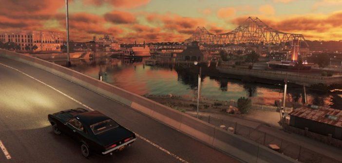 [E3 2016] Deux trailers Mafia III pour un gameplay inédit !