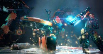 [E3 2016] The Surge découvrez son futur dystopique en vidéo