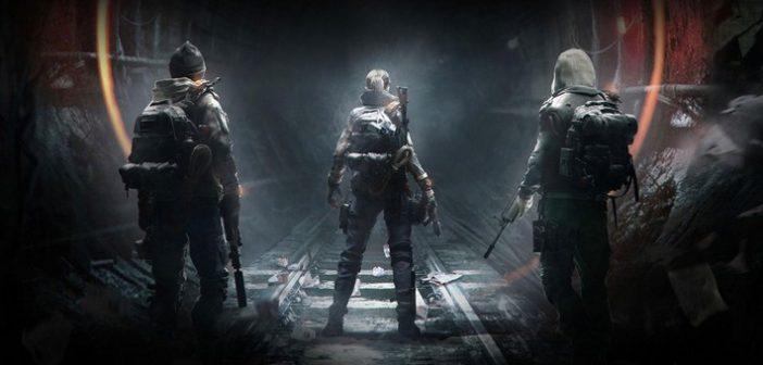[E3 2016] Tom Clancy's The Division « Souterrain » daté !