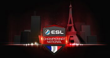 Le championnat ESL français d'esport, le tremplin des champions