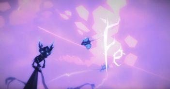 E3 2016, le 1er EA Originals nommé Fe succède à Unravel