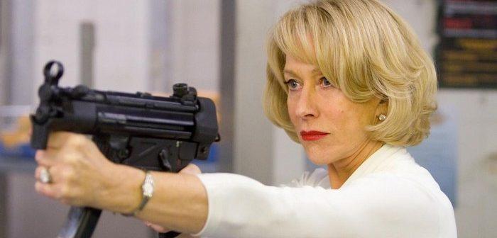 Helen Mirren rejoint Fast & Furious 8 !