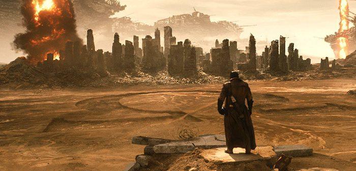 Justice League : le méchant et le ton du film révélés !