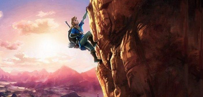 Le prochain The Legend of Zelda obtient officiellement un nom !