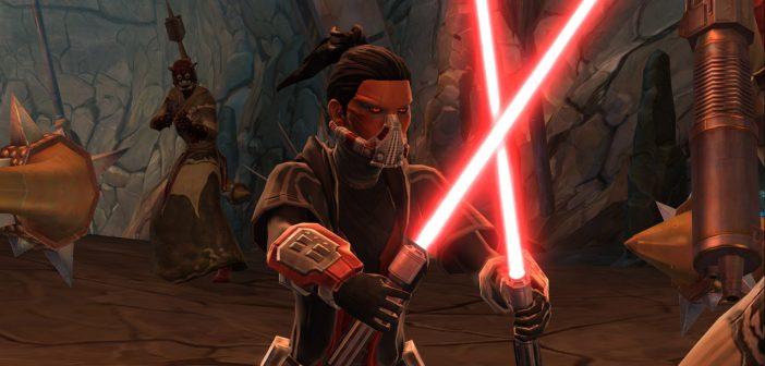 Star Wars : The Old Republic, Obscurité Vs. Lumière