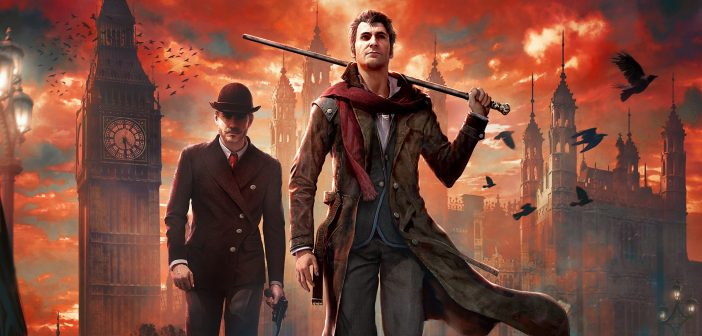 Sherlock Holmes : The Devil's Daughter, le story trailer