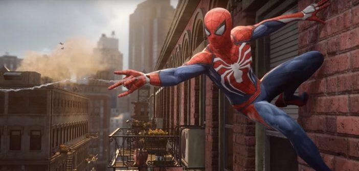 [E3 2016] #SpidermanPS4, Sony va de l'avant !