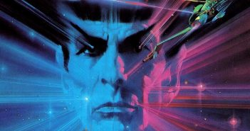Star Trek 3 A la recherche de Spock