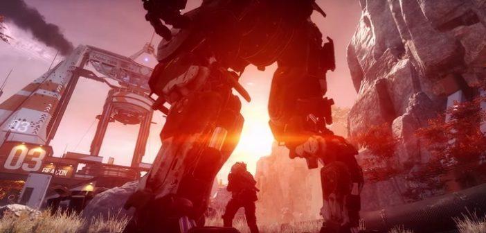 E3 2016, Titanfall 2 disposera d'un Solo !