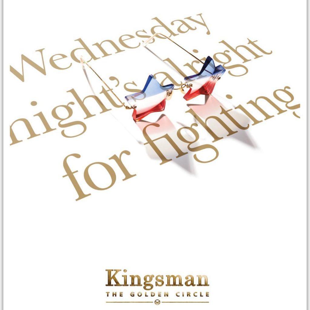 Un bourrin retrouve Matthew Vaughn pour Kingsman 2 !