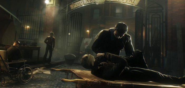 Vampyr dévoile le destin de son héros en vidéo !