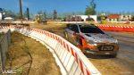 [Preview] WRC 6 : le burn qui chauffe avant le démarrage !