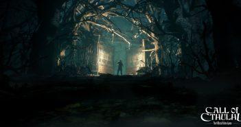 Call of Cthulhu, un premier trailer Lovecraftien