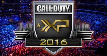Le Call of Duty XP, l'évènement à 2 millions !