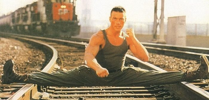 [Critique DVD] Full Contact : du Van Damme pur jus