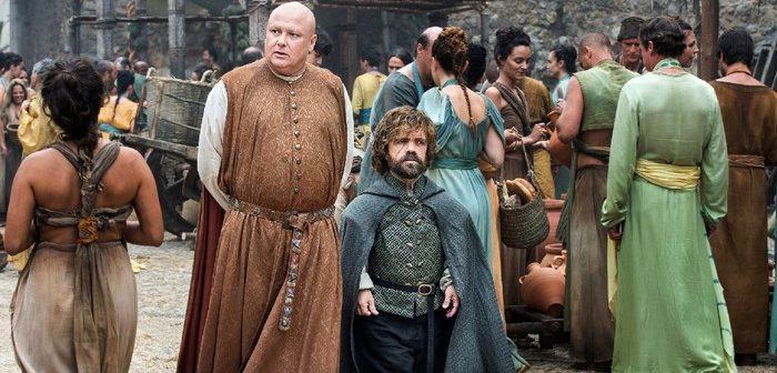 Game of Thrones : le final de la saison 6 s'annonce épique