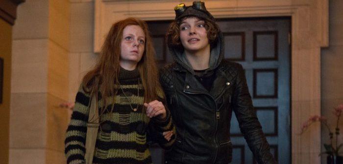 Gotham : Poison Ivy change de visage