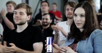 La Game Jam par InnoGames : 2 jours, 300 participants, 75 jeux !
